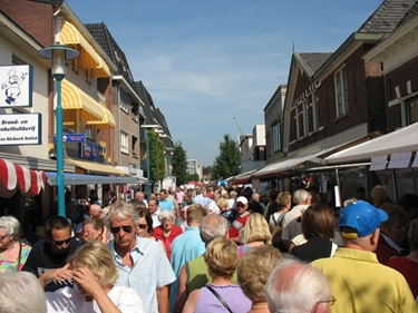 Berkelland homepage Janmarkt Neede